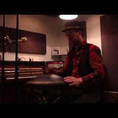 GUDA BASS PAN introduction from Rob van Barschot