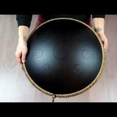 GUDA Double 9+9. Zen Trance/Celestial scale