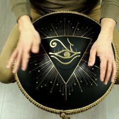 Guda Coin Ultra. Zen Trance / Tonus scales