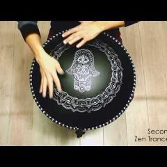 Guda double FX. Zen Trance/Equinox scale. Custom design