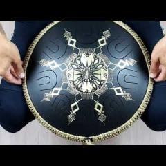 Guda Coin Brass. Hutsul/Gypsy scales