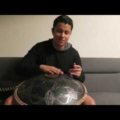 Guda Drum Models and Comparisons. Iked Thijs Etpison