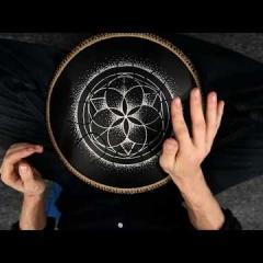 Guda Lessons. Practicing on rhythm: 5/4. Part 3