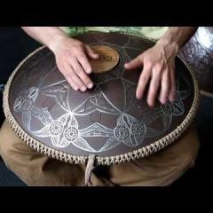 GUDA 2.0 Standard by Zen Percussion