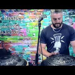 Guda Drum. 1000 Nights. Niklas Kleberg.   Hear My Melody 2019