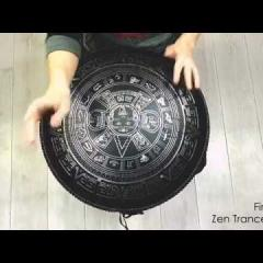 Guda Double Fx Zen Trance/Equinox. Orbis Quattro pedal