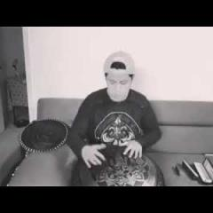 Creep (Guda drum cover) Iked Thijs Etpison