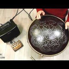 Guda Double Fx Kurd/Mystic. Orbis Quattro pedal