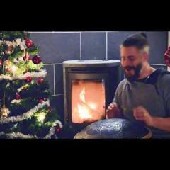 Guda Plus FX. God rest ye merry gentlemen. Niklas Kleberg HMM   Christmas Project 2018