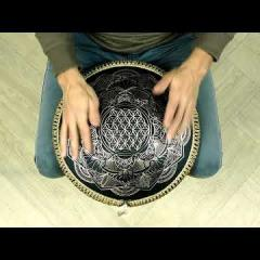Guda Ortus Brass. Kurd scale. Custom design