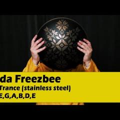 Guda Freezbee. Zen Trance scale. Performed by Anatoliy Gernadenko.