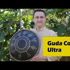 Guda Coin Ultra