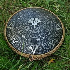 Maya Calendar 1