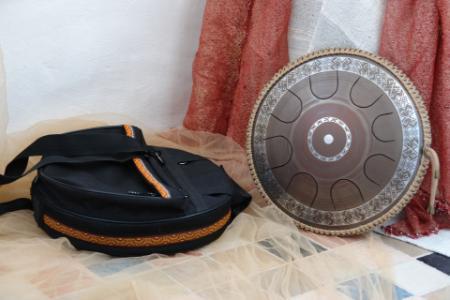 Freezbee, Ukrainian design, Equinox scale Photo 5 case